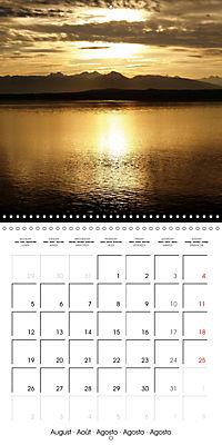 Stunning Sunsets (Wall Calendar 2019 300 × 300 mm Square) - Produktdetailbild 8
