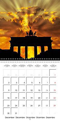 Stunning Sunsets (Wall Calendar 2019 300 × 300 mm Square) - Produktdetailbild 12
