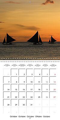 Stunning Sunsets (Wall Calendar 2019 300 × 300 mm Square) - Produktdetailbild 10