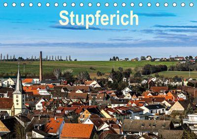 Stupferich (Tischkalender 2019 DIN A5 quer), Klaus Eppele