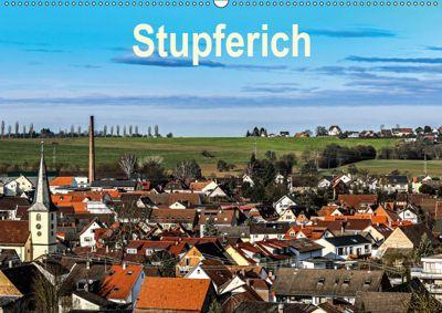 Stupferich (Wandkalender 2019 DIN A2 quer), Klaus Eppele