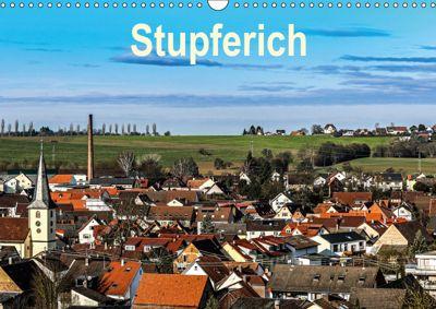 Stupferich (Wandkalender 2019 DIN A3 quer), Klaus Eppele