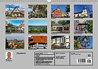 Stupferich (Wandkalender 2019 DIN A3 quer) - Produktdetailbild 13