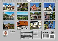 Stupferich (Wandkalender 2019 DIN A4 quer) - Produktdetailbild 13