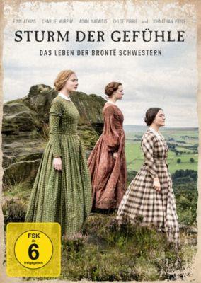 Sturm der Gefühle - Das Leben der Bronte Schwestern, Diverse Interpreten