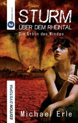Sturm über dem Rheintal - Michael Erle |