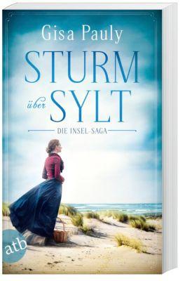 Sturm über Sylt - Gisa Pauly |