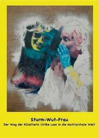 Sturm-Wut-Frau, 1 DVD