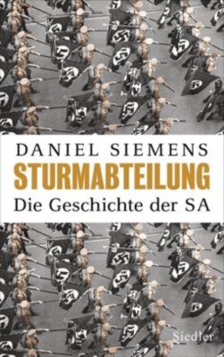 Sturmabteilung - Daniel Siemens |