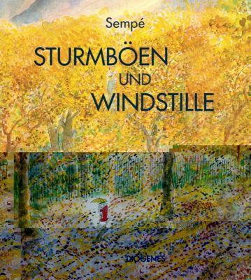 Sturmböen und Windstille - Jean-Jacques Sempé pdf epub