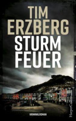 Sturmfeuer, Tim Erzberg