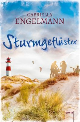 Sturmgeflüster, Gabriella Engelmann