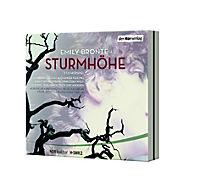 Sturmhöhe, 2 Audio-CDs - Produktdetailbild 1