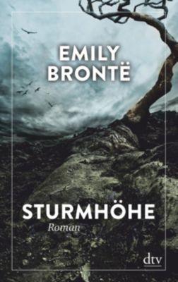 Sturmhöhe, Emily Brontë