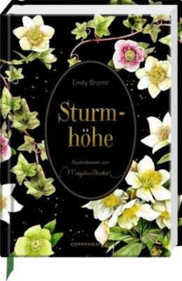 Sturmhöhe - Emily Brontë |