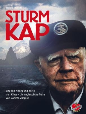 Sturmkap, Stefan Krücken