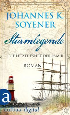 Sturmlegende, Johannes K. Soyener
