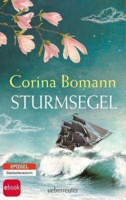 Sturmsegel, Corina Bomann
