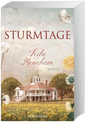 Sturmtage - Leila Meacham |