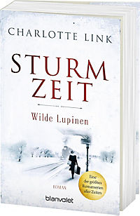 Sturmzeit - Wilde Lupinen - Produktdetailbild 1