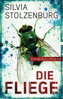 Stuttgart-Krimi: Die Fliege, Silvia Stolzenburg