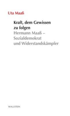 Stuttgarter Stauffenberg-Gedächtnisvorlesung: Kraft, dem Gewissen zu folgen, Uta Maass