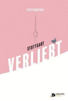 Stuttgarterle: Stuttgart VERLIEBT, Patrick Mikolaj