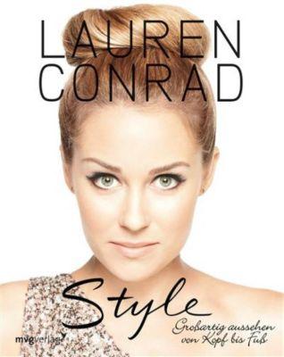 Style, Lauren Conrad