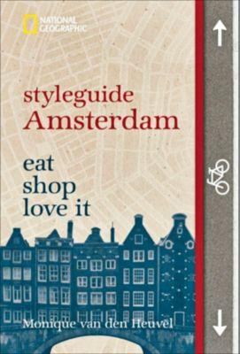 styleguide Amsterdam - Monique van den Heuvel  