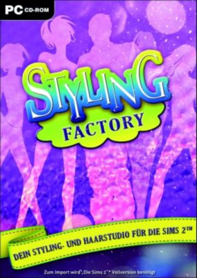 Styling Factory (Pcn), Pc Spiele