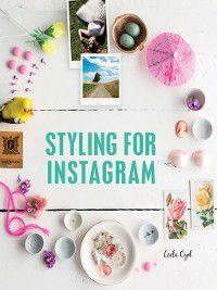 Styling for Instagram, Cyd Leela