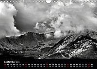 Sublime Colorado In Shades of Grey (Wall Calendar 2019 DIN A4 Landscape) - Produktdetailbild 9