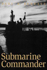 Submarine Commander, Paul R. Schratz
