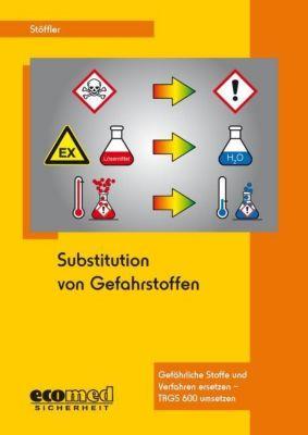 Substitution von Gefahrstoffen, Birgit Stöffler