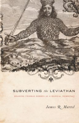 Subverting the Leviathan, James Martel