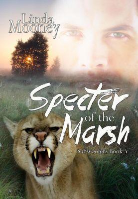 Subwoofers: Specter of the Marsh (Subwoofers, #5), Linda Mooney
