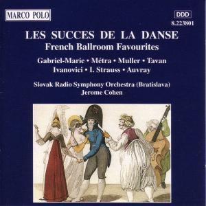 Succes de la Dance, Stresnak, Cohen, Slowak.Rso