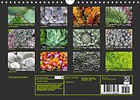 Succulent Dreams (Wall Calendar 2019 DIN A4 Landscape) - Produktdetailbild 13