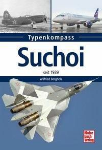 Suchoi, Wilfried Bergholz