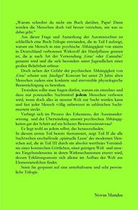 Sucht und Bewusstsein - 'Gras'  Cannabis Sativa L. - Produktdetailbild 1
