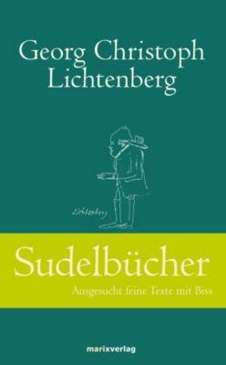 Sudelbücher, Georg Chr. Lichtenberg