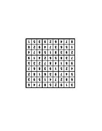 Sudoku Abreißkal. 2018 - Produktdetailbild 2