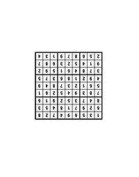 Sudoku Abreisskalender 2019 - Produktdetailbild 2