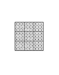 Sudoku Abreisskalender 2019 - Produktdetailbild 4