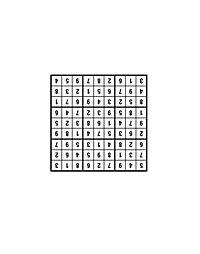 Sudoku Abreisskalender 2019 - Produktdetailbild 6