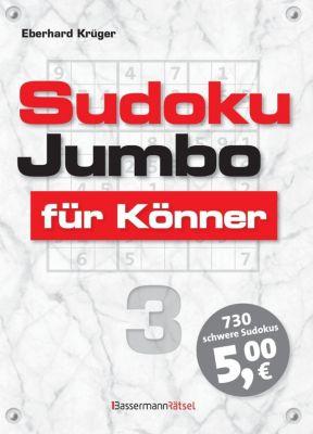 Sudokujumbo für Könner - Eberhard Krüger pdf epub