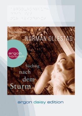 Süchtig nach dem Sturm, 1 MP3-CD, Norman Ollestad