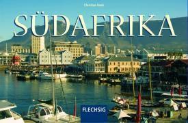 Südafrika, Christian Heeb, Ernst-Otto Luthardt