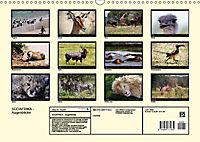 SÜDAFRIKA Augenblicke (Wandkalender 2019 DIN A3 quer) - Produktdetailbild 13