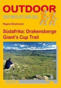Südafrika, Drakensberge Giants Cup Trail, Regina Stockmann, Frank Spieker